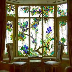 stained glass home decor stained glass for home decor www nicespace me