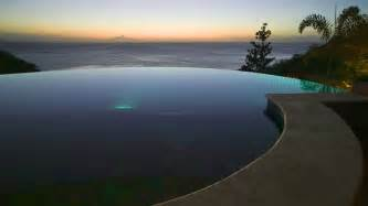 Infinity Pool 69 Exquisite Infinity Pools That Will Your Mind