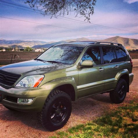 lifted lexus image gallery lifted gx460