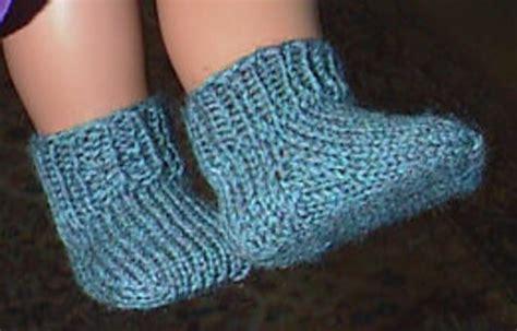 knitting pattern doll socks ravelry american girl socks pattern by judy gibson free