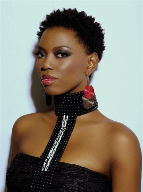 hairstyles in the 70s for black women 70 majestic short natural hairstyles for black women
