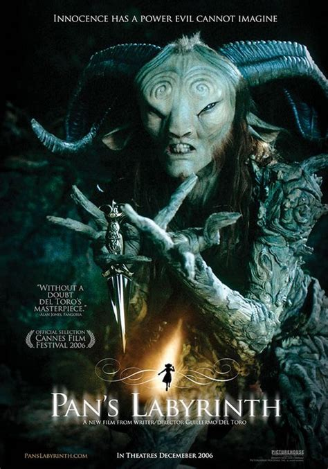 film fantasy labirinto the sf site featured review pan s labyrinth
