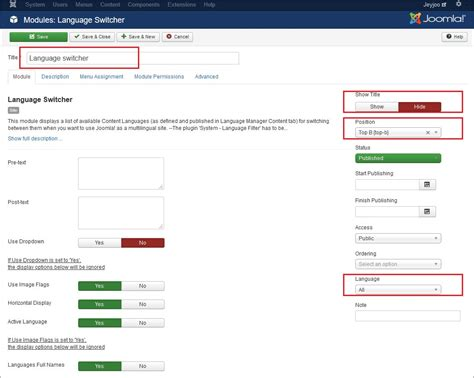 joomla template language how to create a multilingual website in joomla 3 jeyjoo