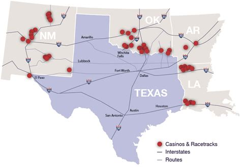 texas casinos map religion thetimedok