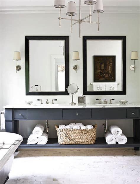 vanity ideas contemporary bathroom benjamin