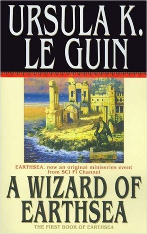 A Wizard Of Earthsea a wizard of earthsea earthsea cycle 1 by ursula k le guin