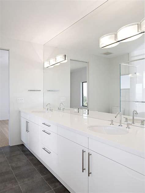 Contemporary Bathroom Lights And Lighting Ideas Bathroom Mirrors And Lights Houzz