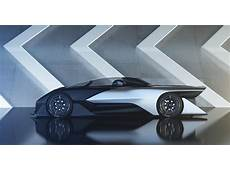 Concept Cars 2020