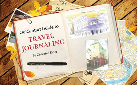 a bird journal diary notebook notebook ebook quick start guide to travel journaling ebook
