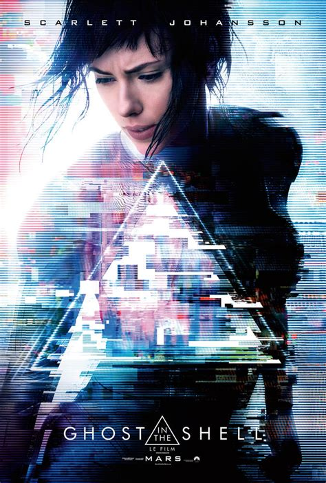 film ghost in the shell sinopsis ghost in the shell le film 2017 film cinoche com