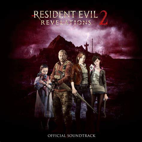 Resident Evil Revelations 2 resident evil sumthing