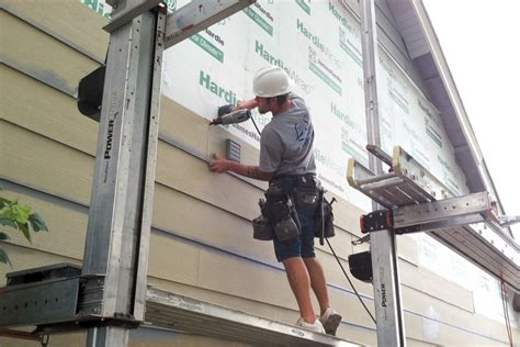 installing house siding how to install house siding 28 images vinyl siding cost guide options installation