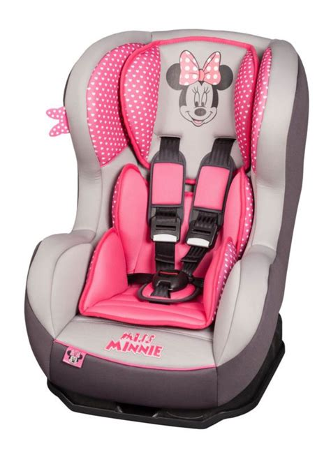 reclining car seat for toddler disney minnie mouse pink cosmo sp baby toddler reclining