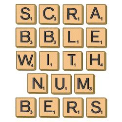scrabble letters font scrabble tiles with numbers by concord collections home