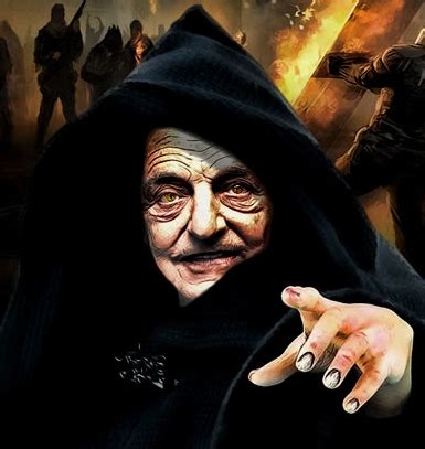 george soros: the hidden hand behind 'color revolutions