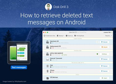 how to recover deleted files on android how to retrieve deleted files text messages from android device wittysparks