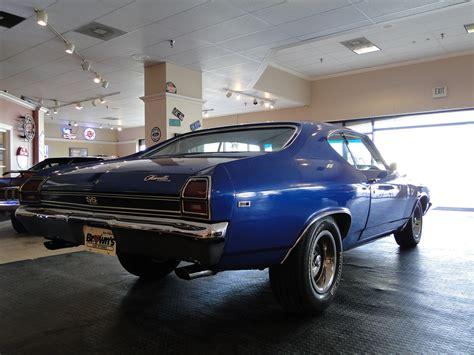 New 1969 Chevrolet Chevelle Sold Glen Burnie Md