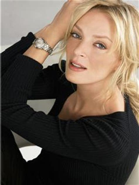 Uma Thurman And Tag Heuer Exclusivity Style And Success by Tag Heuer Et Unifem Vente Aux Ench 232 Res En Ligne