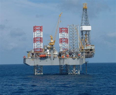 Shelf Drilling by Shelf Drilling Targets Southeast Asia As Key Growth Area