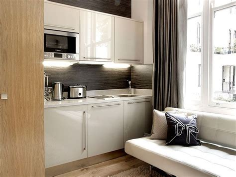 kitchen cabinets  small apartments