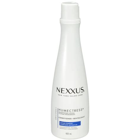 Nexxus Detox Shoo by Buy Nexxus Humectress Conditioner From Canada At Well Ca