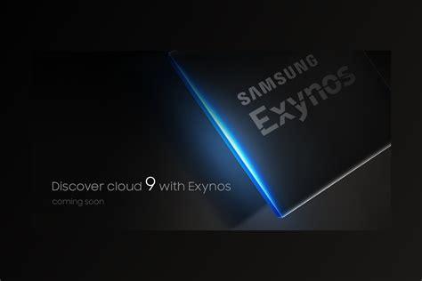 Samsung Exynos Samsung Teases The Exynos 9 Series Soc
