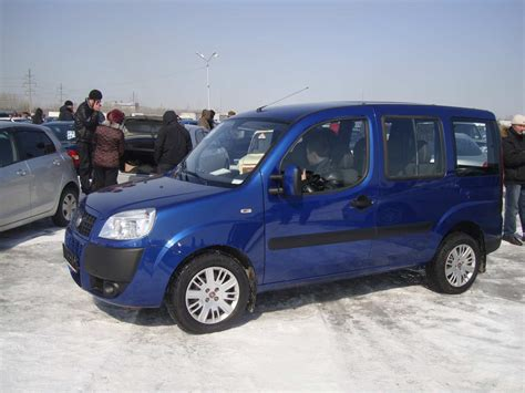 fiat doblo 7 seater the fiat panorama in 5 and 7 seater versions used fiat