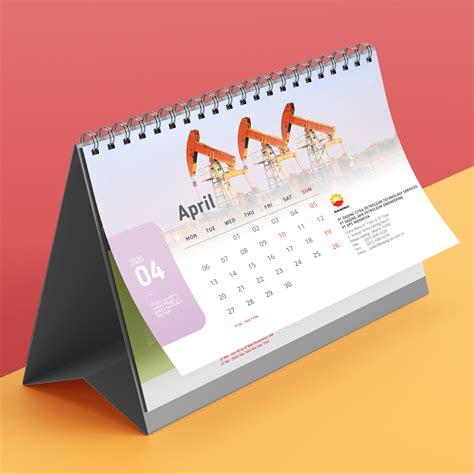 jasa desain kalender   bekasi graphic design