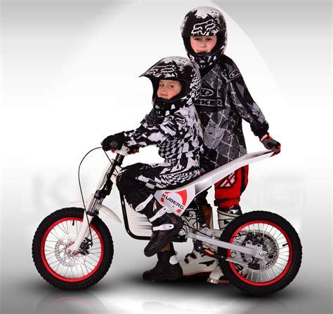 Moto Supermoto Motor Mini Racing Mainan Anak Kid Toys the kuberg trial e an electric trial bike for