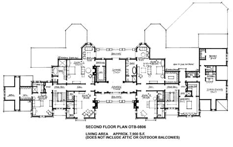 marvelous mansion home plans 9 luxury mansion floor plans