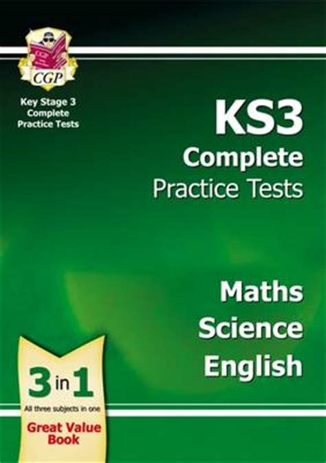 libro ks3 english complete coursebook letts ks3 revision success new curriculum di letts ks3 ks3 maths test papers with answers gcse maths paper foundation 2009 non calculator free