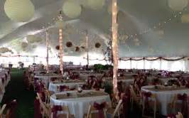 outdoor wedding venues midland mi saginaw tent rental outdoor tent rental in saginaw