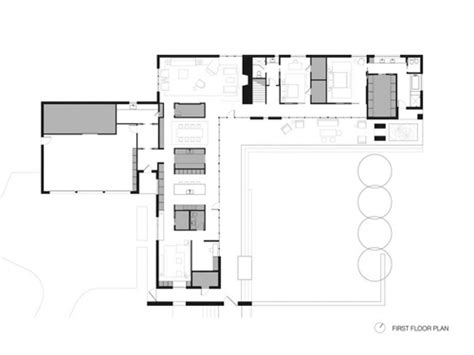 one room deep house plans house plans one room deep house plans
