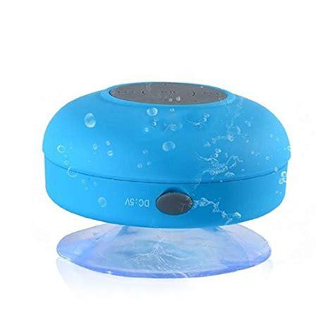 e zigo 174 bts 06 mini waterproof bluetooth 3 0 shower
