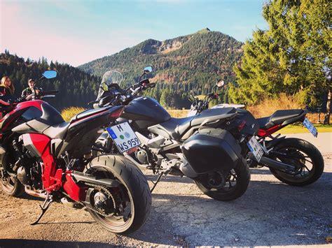 Honda Motorrad Pasing by Moped 4 Fahrschule M1
