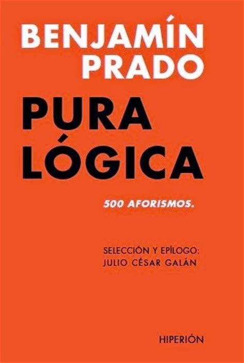 libro pura lgica poes 237 a para disfrutar 2 literatura y poes 205 a 2 0