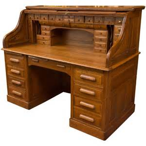 roll top desk oak exceptional oversized s type oak roll top desk for sale at