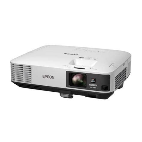 Projector Epson 5000 Lumens epson powerlite 2250u projector 5000 lumens lighting rentals equipment rentals 4wall