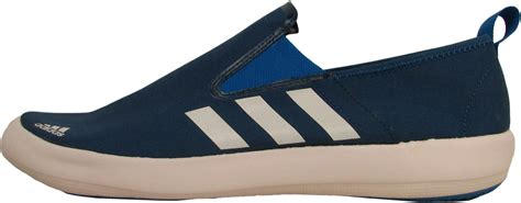 adidas boat slip on dlx water pumps shoes outdoor trainers blue q34249 size 4 12 ebay