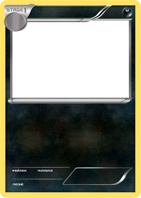 water type card template cards clipart clipart suggest