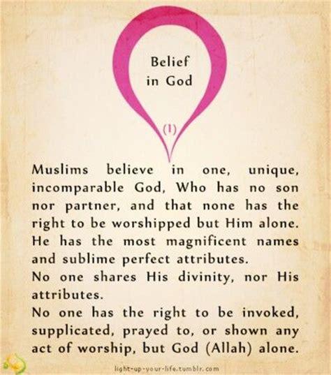 rukun iman rukun iman faith