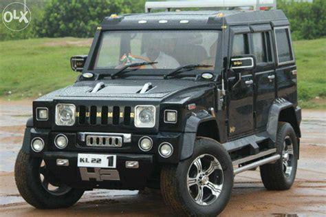 modified bolero mahindra bolero modified to hummer www pixshark com