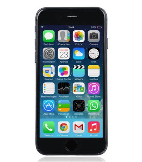 te koop iphone 6 iphone 6 prijs lager dan van de 5s release op 19 september