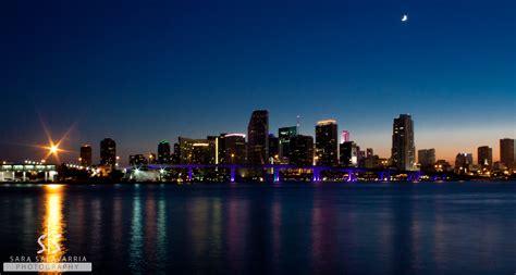 miami city skyline at night miami skyline vs ps3 shaly s photo blog