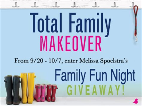 family makeover books spoelstra s total family makeover a family