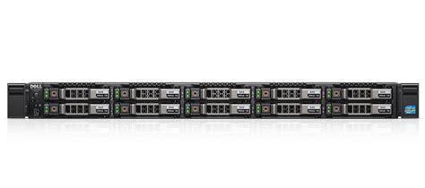 Server Dell R430 E5 2620 V3 Rackmount 1u Socket 16gb300gb4 dell poweredge r430 2 1ghz e5 2620v4 rack 1u r430 0909