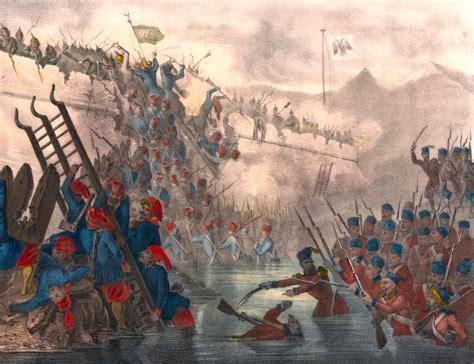 India During The Rajput Period Ottoman Warfare