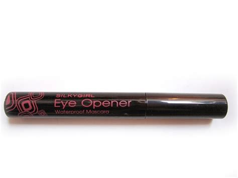 Eye Opener Waterproof Mascara Silkygirl mascara silkygirl eye opener images