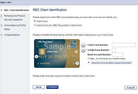 toyota bank login personal banking rbc royal bank autos post