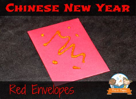 new year celebration envelopes new year theme